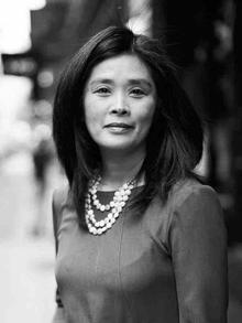 Marie Chan | People on The Move - New York Business Journal
