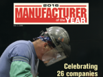 Here's who won the Manufacturer of the Year awards