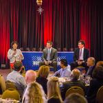 2016 chief financial officers honored at event