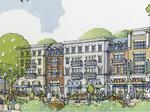 Here's the winner in the downtown Herndon redevelopment contest
