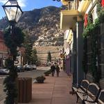 DBJ & 9News 9Neighborhoods: Tour Georgetown, a holiday destination in the Rockies (Photos, video)