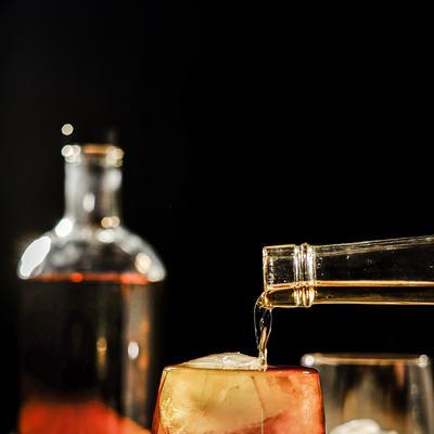 Four Roses Bourbon's Brent Elliott named master distiller of the year by Whisky Magazine - Louisville Business First