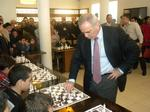 Kasparov comes out of retirement for St. Louis chess tournament