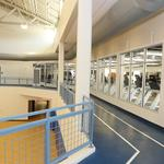 Exclusive: Armory transformation complete, see inside Bryan Glazer Family JCC (Photos) (Video)