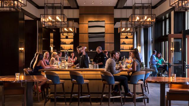 These Are The 12 Best Restaurants In Vail According To Zagat Photos Denver Business Journal