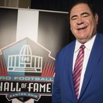 Pro Football Hall of Fame's <strong>David</strong> Baker talks <strong>Johnson</strong> Controls, Brett Favre