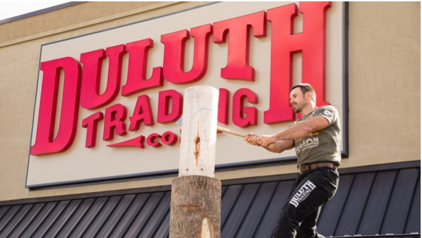 Duluth Trading Company to open store in Louisville