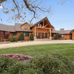 For sale: Take a look inside this Royals hall-of-famer's 185-acre ranch [PHOTOS]