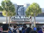 Rogue One exhibit comes to Disney's Hollywood Studios