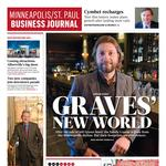 2016 Year in Review: MSPBJ's top front pages (slideshow)
