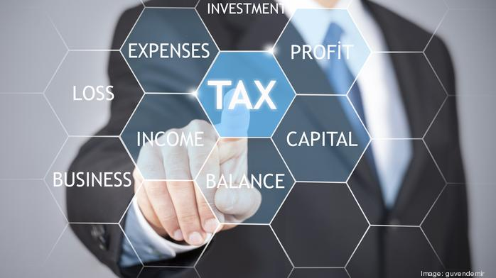 4 things to consider with year-end tax planning