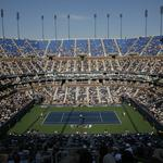 Tax returns show big payments in renovation of home of the U.S. Open
