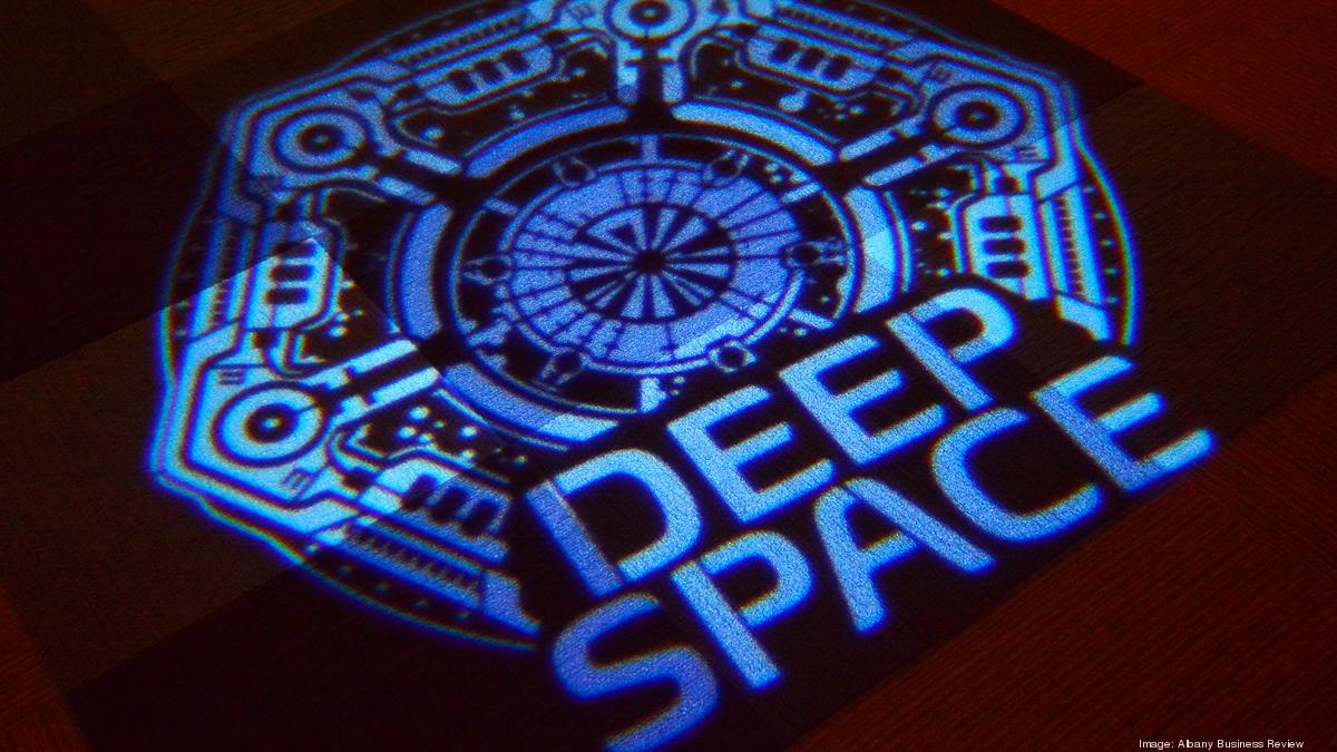 Deep Space Escape Room