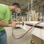 Triad manufacturer expanding with renovations, jobs
