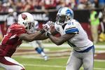 Arizona Cardinals set TV ratings record against Lions
