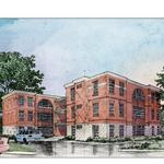 New Southside apartment building should open in February