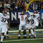 Football Friday: Comparing Bama and Washington off the field