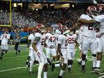 86th isn't OK for Alabama in college football and it shouldn't be OK for Bham in economic rankings