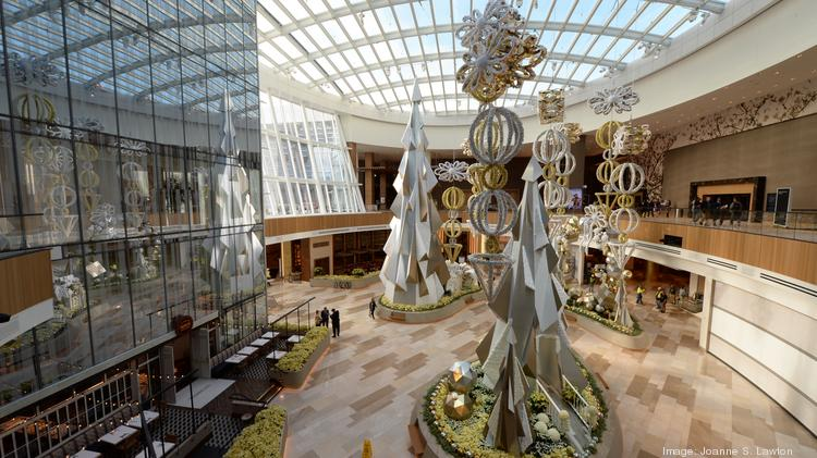 MGM National Harbor to sell for nearly $1 2B to MGM Growth