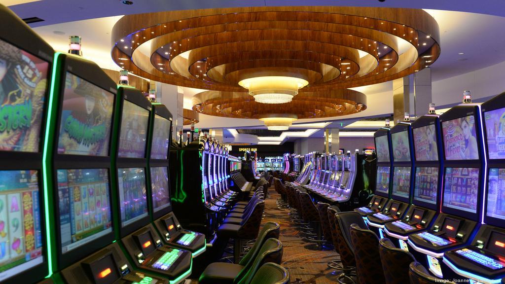 Baltimore-Washington casino market jumps New York City, now fourth-largest  in U.S. - Washington Business Journal