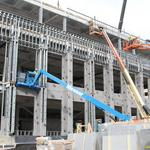 FIRST LOOK: Michael B. Coleman government building rising downtown