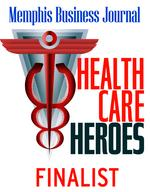 Health Care Heroes Awards finalists: Health Care Provider, Physician