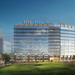 DivcoWest starting design review for NorthPoint's first commercial building