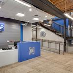 Take a peek inside HB Construction's new Nob Hill offices