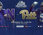 Here are the gifts ​Northwestern players will get at the Pinstripe Bowl