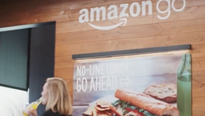 Amazon's physical retail footprint has a Prime objective