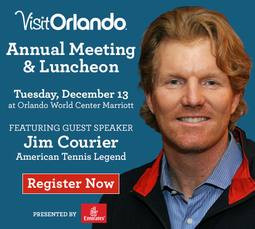 Visit Orlando - Annual Meeting & Luncheon - Orlando ...