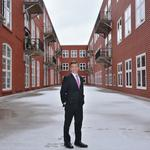 See inside this Albany project to convert an old factory into apartments (Video)