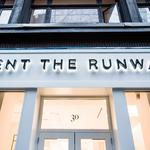 A shift in strategy at Rent the Runway