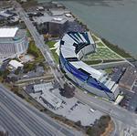 Massive Burlingame office development proposed near SFO
