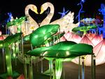 Going to Global Winter Wonderland soon? Here's what to expect (Photos)