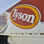 Tyson will develop $320M poultry complex near Tonganoxie