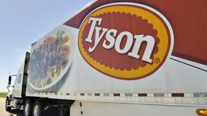 Tyson announces $300M investment in West Tennessee