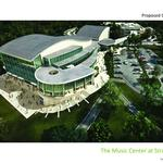 Here's the plan for the Music Center at Strathmore's $10M buildout