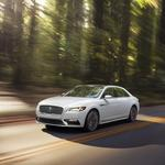Automotive Minute: Lincoln's new Continental strikes the right luxury notes