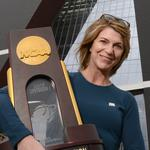 Why Kate Mortenson is making inclusion a priority for the 2019 NCAA Final Four in Minnesota