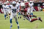 Arizona Cardinals TV ratings up from a year ago, but still among lowest in NFL