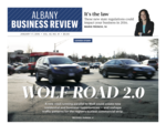 Year in Review: Albany Business Review's front pages in 2016
