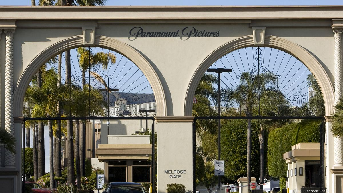 Paramount books under review - L.A. Biz