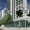 Developer starts construction on apartment/retail building in Miami (Renderings)