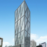 Three big projects proposed in Miami, including Brickell office tower