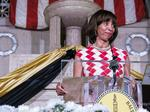 In call for infrastructure funds, Pugh tells Trump that 'Baltimore's best days are before us'