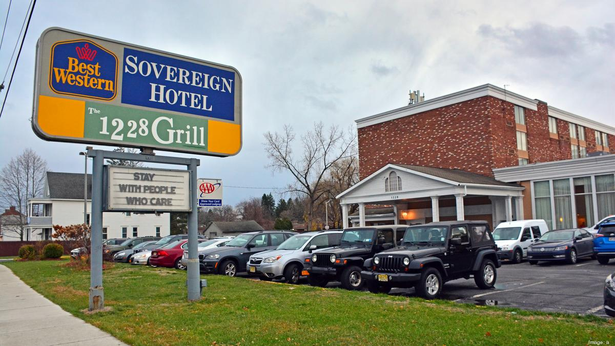 Best Western Hotel In Guilderland Ny S For 12 3 Million Albany Business Review