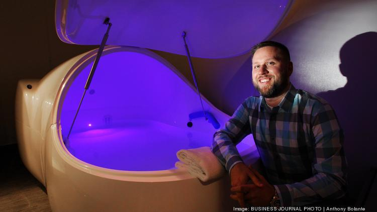 Urban Float To Open Three Houston Clinics Houston