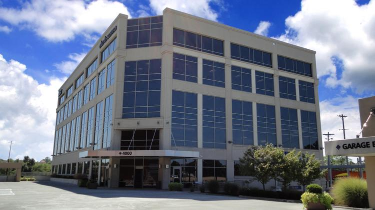 Health Carousel Will Move Into The Top Floor Of Cornerstone Next Spring.