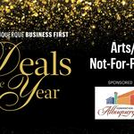 Behind the Deals of the Year: See why these 4 arts and nonprofit finalists made the list